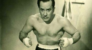 Pedro Infante como Pepe el Toro.
