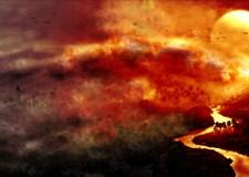 Una escena de Apocalypse Now, de Coppola.