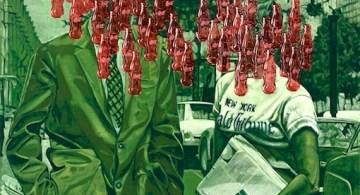 "Oroz, ""Encuentro Coca–cola""."
