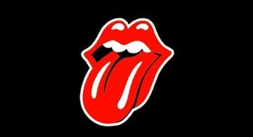 La lengua del rock.