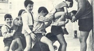 En algún lugar de la España de los años sesenta.