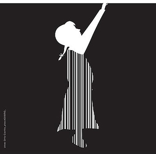 """Título: """"Por una infancia y adolescencia digna, libre de la explotación económica"""" Autor: Ulises Ortiz Castillo_Plasck Técnica: Digital País: México"""