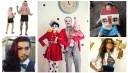 15 Disfraces Fáciles y Originales para Carnaval.