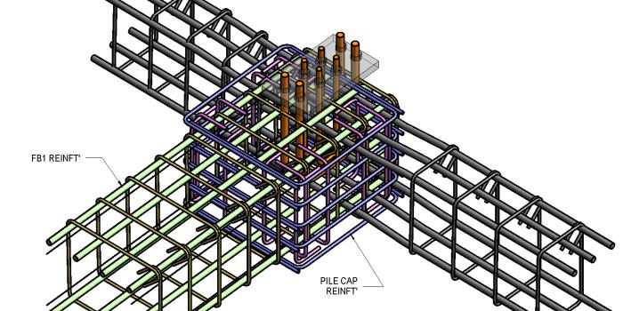 3d revit rebar visibility - Revit Structure