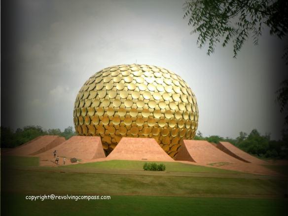 Auroville Pondicherry Things to do in Pondicherry