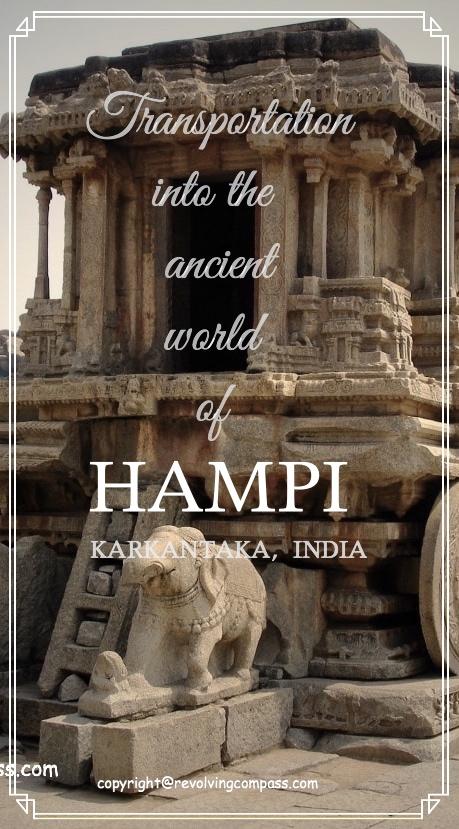 Hampi, Karnataka, India. Things to see in Hampi. Two days trip to Hampi