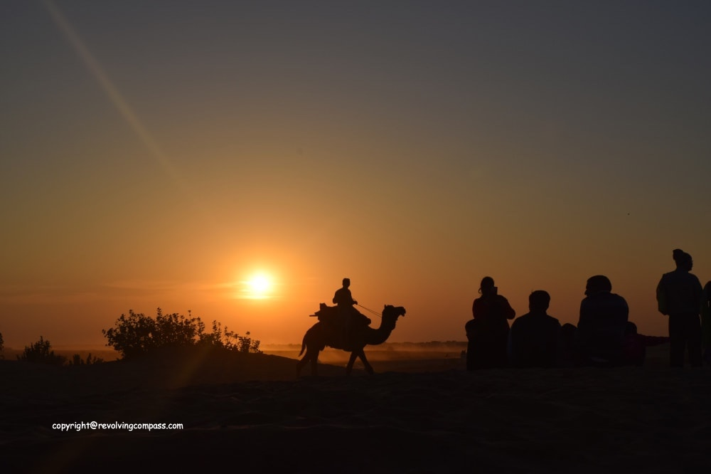 Top 10 Things to do in Thar desert Rajasthan