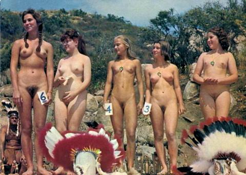 lezero nudist daughter