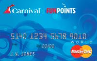 Carnival MasterCard