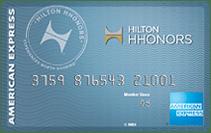 Hilton HHonors Amex