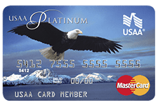 USAA Secured MasterCard