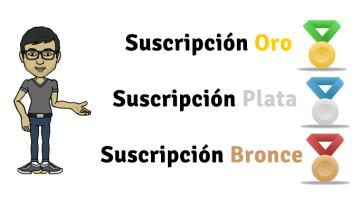 Suscripción pronósticos deportivos – Desde Venezuela/Resto del mundo