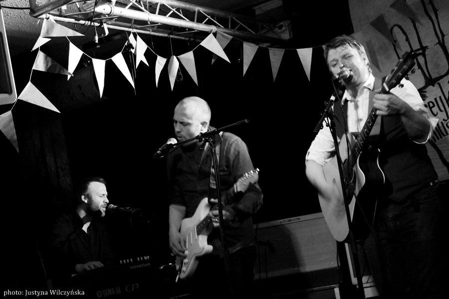 Mono Town @ Reykjavik Music Mess 2013