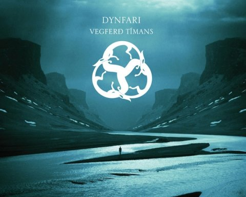 Dynfari
