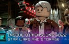Inside Dimensions #022 – Star Wars and Storage Solutions
