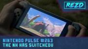 Nintendo Pulse #263 – Nintendo NX has Switched