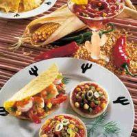 Fiesta Mexicana - leckere Rezepte