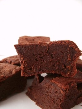 Soja-Schokokuchen ohne Nüsse – fast ohne Kohlenhydrate