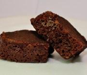 Einfacher Schokoladekuchen fast ohne Kohlenhydrate