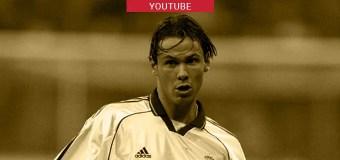 YouTube: Fernando Redondo