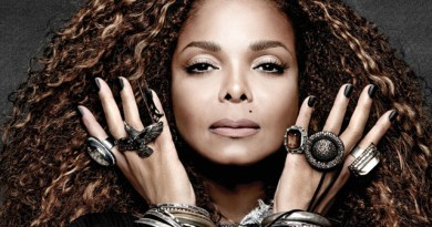 30 Years Later, It's Complicated for Janet Jackson