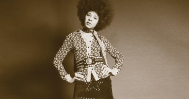 Behind The Black Power Goddess: Betty Davis' Early Demos Released