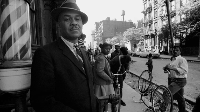 "Ralph Ellison's ""Invisible Man"" Parable of Our Time"
