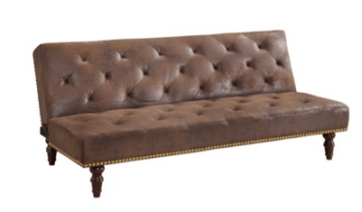 Chersterfield Futon