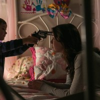 The Babysitter is here in the skin-crawling trailer for Emelie