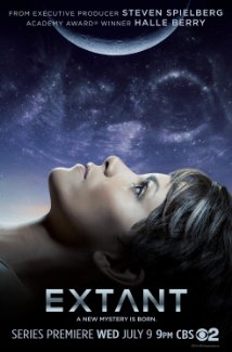 Poster image for Extant