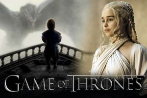Game of Thrones, Season Five, promo image