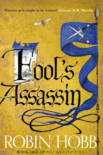 Cover art for Foo's Assassin