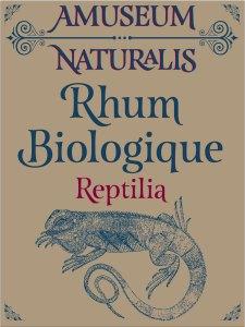 Rhum-Reptilia