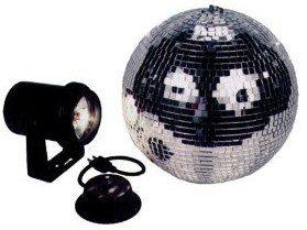 Rent a mirror ball