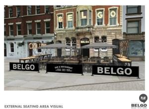 Belgo Nottingham