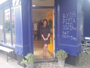 Neighbourhood Pizzeria and Delicatessen