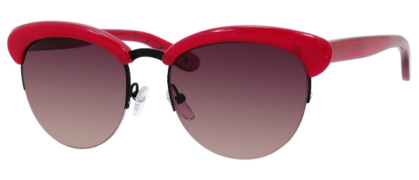 Bottega Veneta Cat Eye Sunglasses 199/S