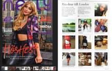 Nelly Magazine August/September 2013