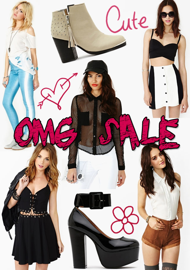 Nasty-Gal-Sale
