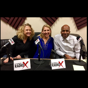 Business Radio X Interview: Storytelling in Business