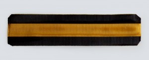 #AU100 - Army cross 1813 – 1814. Type 3