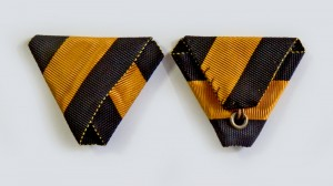 #AU101 - Army cross 1813 – 1814. Type 3