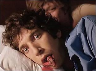 David Cronenberg's Shivers