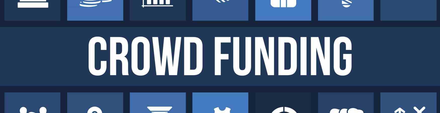 Raise funds through these top crowdfunding sites