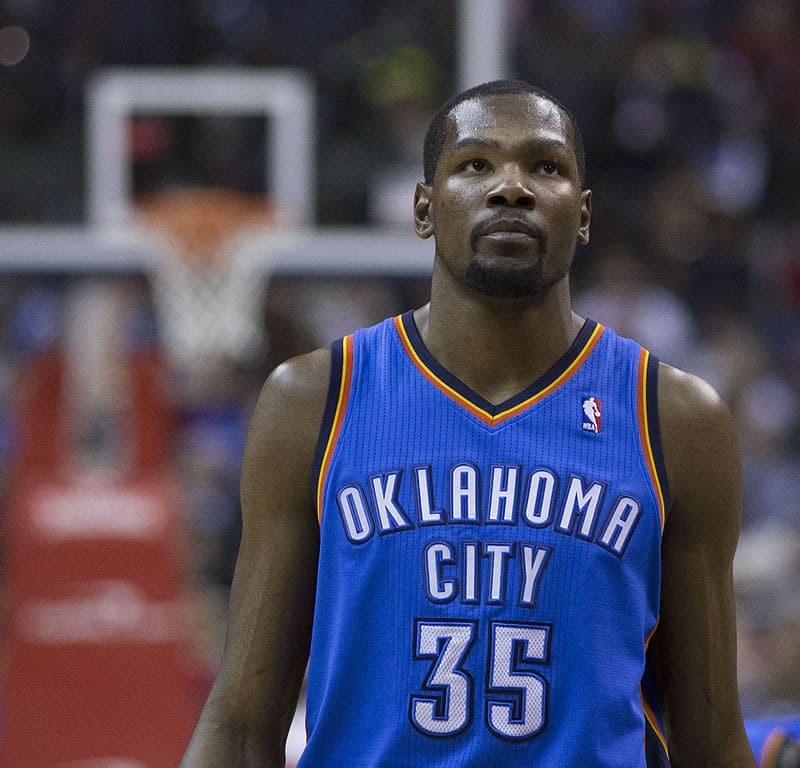 What now for Kevin Durant?