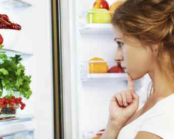 5 Foods That Need To Be In the Fridge Now!