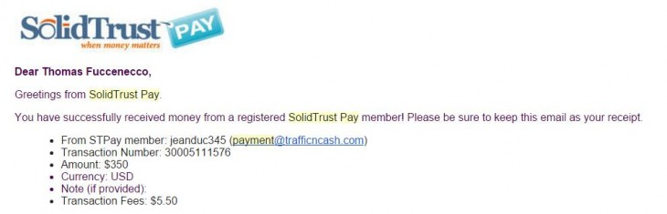 Evidence-payment-TrafficNcash - 730 x 235