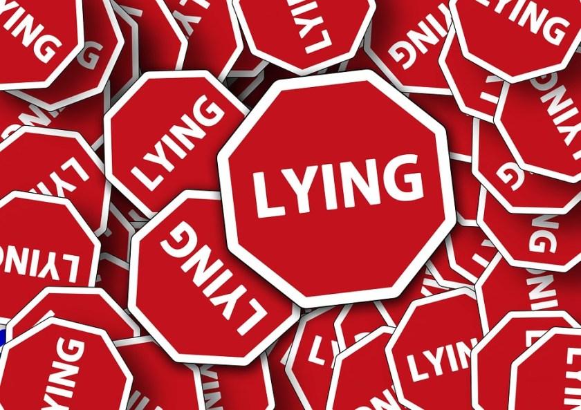 carretera-signo-mentira-mentiras