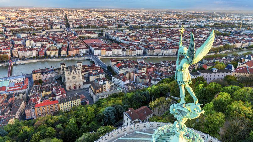 Lyon view