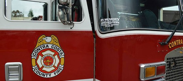 San Pablo mom and children saved by smoke detector
